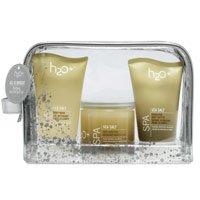 H2O Plus All is Bright Purifying Sea Salt Trio