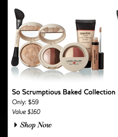 So Scrumptious Baked Collection