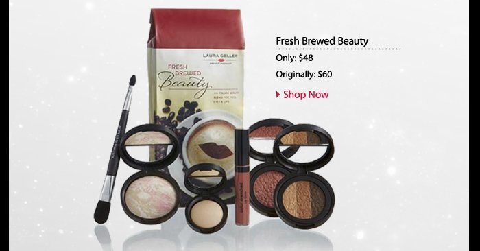 Fresh Brewed Beauty bottom product