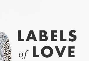 LABELS OF LOVE