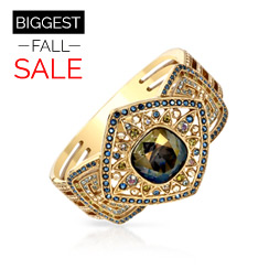 The Biggest Fall Sale: Luxury Designer Jewelry