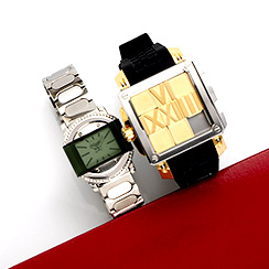 Designer Watches at Blowout Pricing