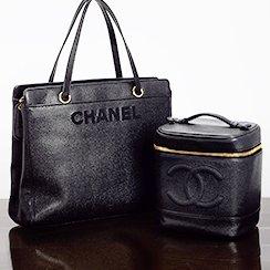 Chanel: Vintage Treasures