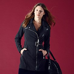 City Cool Pieces for Fall
