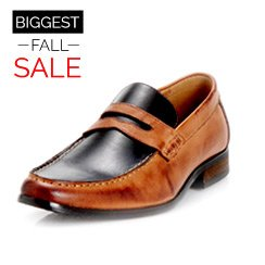 The Biggest Fall Sale: Men's Shoes