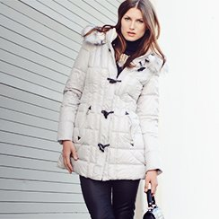 Down for Cold: The Puffer Jacket by Moncler, La Nouvelle & More
