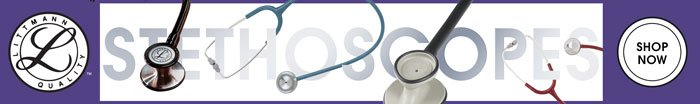 Shop Littmann stethoscopes