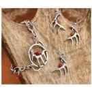 Shed Antler Bracelet or Necklace