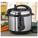 CastleCreek™ 4-liter Pressure Cooker