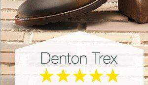 Denton Trex - 4.8/5 stars - Shop now