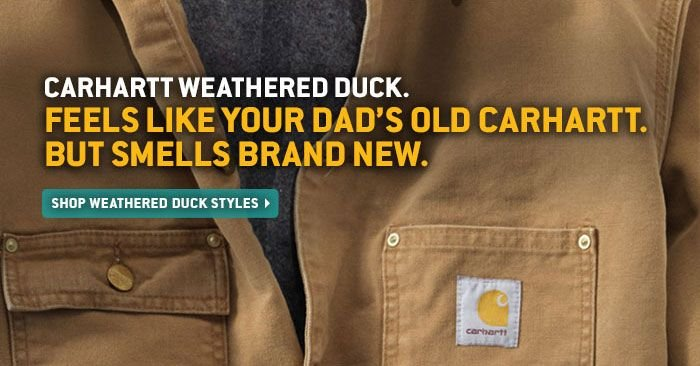 Click Here To View The Weathered Duck Collection