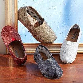 Tread On: Kids' Footwear