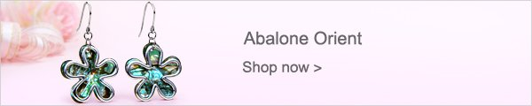 Abalone Orient