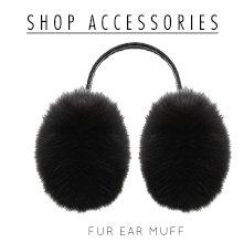 Fur Ear Muff