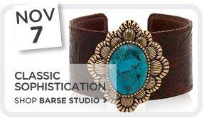 Barse Studio - Shop Now!