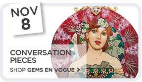 Gems en Vogue - Shop Now!