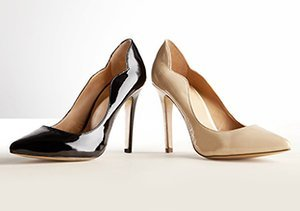 Work Style: The Pump