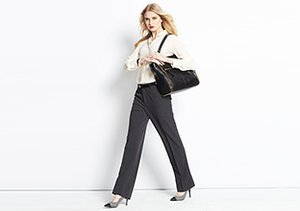 Work It: Office Styles Up to 70% Off