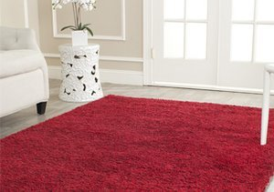 Rugs for Large Spaces