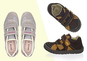 Recess Ready: Kids' Casual Shoes