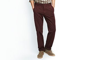 $49 & Under: Chinos, Cords & More