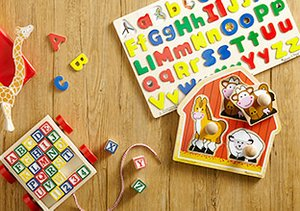 Melissa & Doug Toy Gift Sets