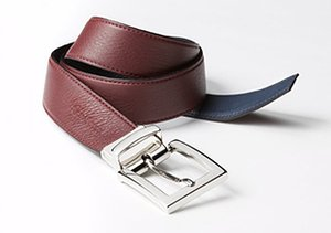 Versatile Style: Belts