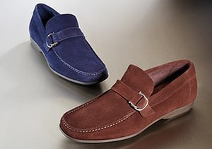 Made in Italy: Shoes