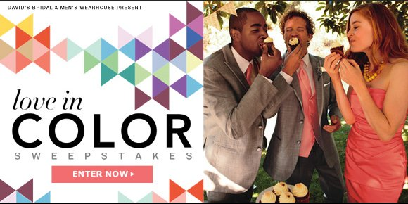 Love in Color Sweepstakes - Enter Now >