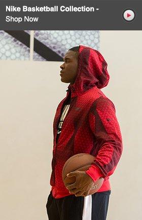 Nike Basketball