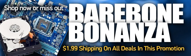 $1.99 Shipping on Select Deals as our way of Saying Thank You!