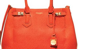 CARLYLE N/S TOTE