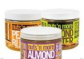 Nut's N More