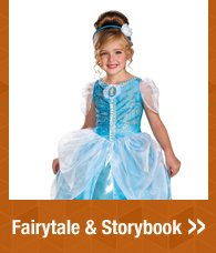 Fairytale & Storybook