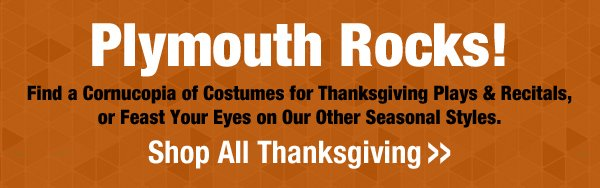 Shop All Thanksgiving