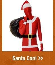 Santa Con!