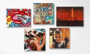 Exclusive: MAC Fine Art Gallery | Shop Now