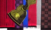 Yves Saint Laurent & Versace Scarves | Shop Now