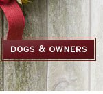 Gifts for Dogs & Owners