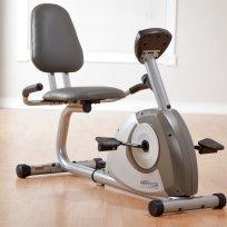 Stamina 1350 Magnetic Recumbent Exercise Bike
