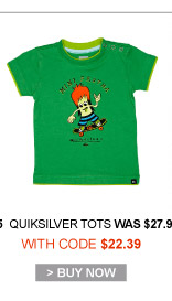 Quiksilver Tots