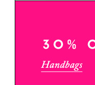 Have it all. 30 percent off Juicy Favorites. Handbags.