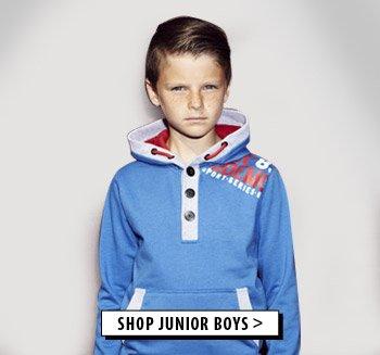 Shop Junior Boys