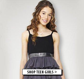 Shop Teen Girls