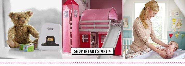 Shop Infant Store