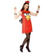 Angry Birds Dress