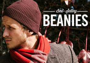 Shop Limited Stock: Best-Selling Beanies