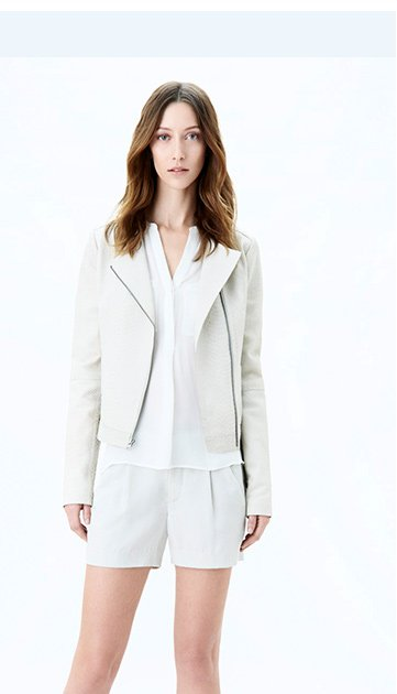The Resort 2013 Collection