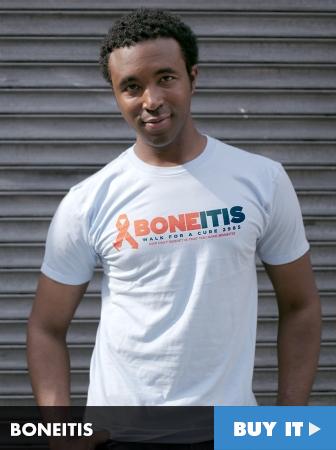 BONEITIS