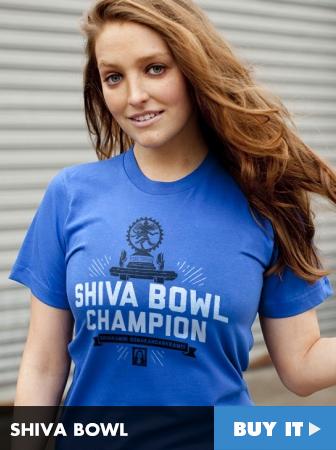 SHIVA BOWL